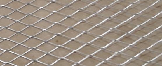 Kirsto-tempto tinklo 83x41 lakštas 2,5m2